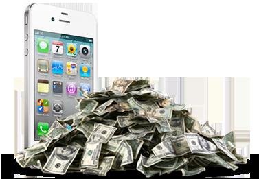 iphone 5 kaputt verkaufen